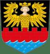 Wappen der Stadt Emden