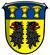Wappen der Stadt Karben