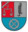 Wappen der Stadt Hemmoor
