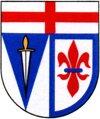 Wappen der Stadt Hermeskeil