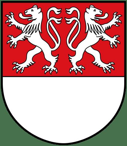 Wappen der Stadt Witten