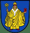 Wappen der Stadt Bad Salzungen