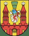 Wappen der Stadt Demmin