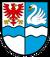 Wappen der Stadt Villingen-Schwenningen