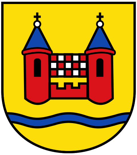 Wappen der Stadt Schwelm