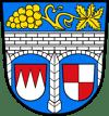 Wappen der Stadt Kitzingen