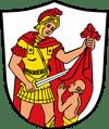 Wappen der Stadt Marktoberdorf