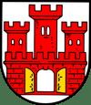 Wappen der Stadt Weilheim in Oberbayern