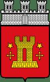 Wappen der Stadt Bitburg