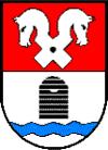 Wappen der Stadt Bad Fallingbostel