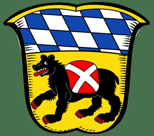 Wappen der Stadt Freising