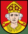 Wappen der Stadt Hagenow