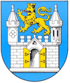 Wappen der Stadt Wunstorf