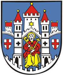 Wappen der Stadt Montabaur
