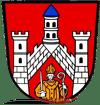 Wappen der Stadt Bad Neustadt an der Saale