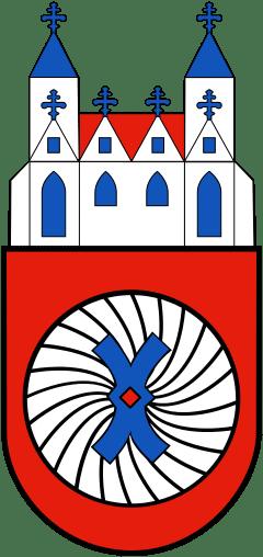 Wappen der Stadt Hameln