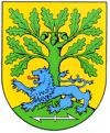 Wappen der Stadt Wedemark