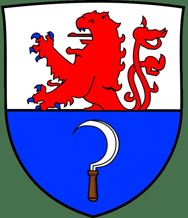 Wappen der Stadt Remscheid