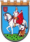 Wappen der Stadt Bingen am Rhein