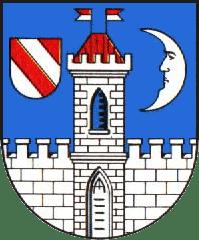 Wappen der Stadt Glauchau