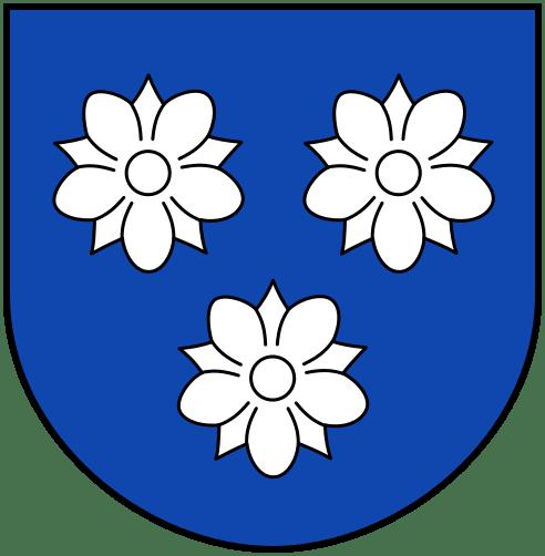 Wappen der Stadt Viersen
