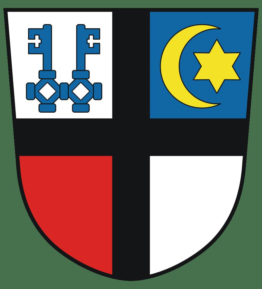 Wappen der Stadt Kempen