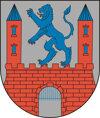 Wappen der Stadt Neustadt am Rübenberge