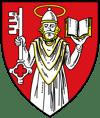 Wappen der Stadt Bremervörde