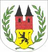 Wappen der Stadt Gräfenhainichen