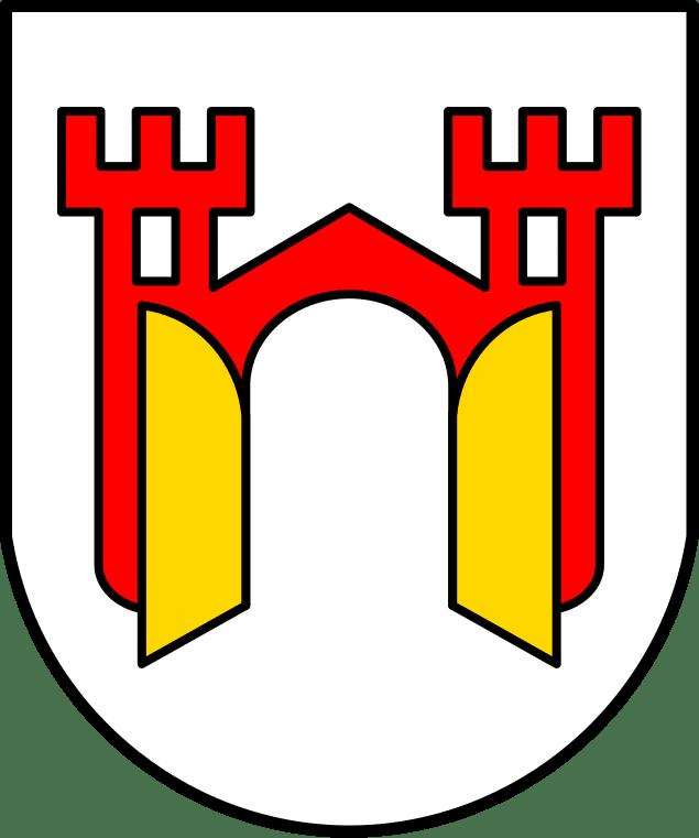 Wappen der Stadt Offenburg