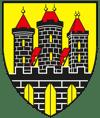 Wappen der Stadt Döbeln