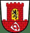 Wappen der Stadt Höchstadt