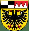 Wappen der Stadt Ansbach