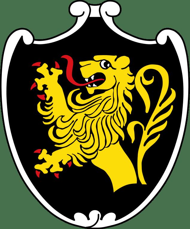 Wappen der Stadt Bad Tölz