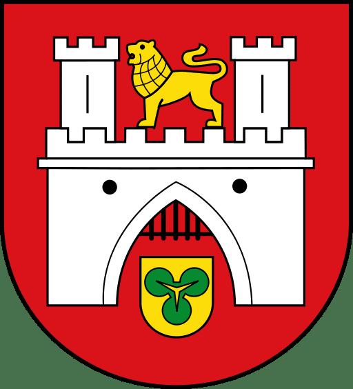 Wappen der Stadt Hannover
