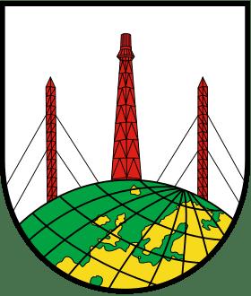 Wappen der Stadt Königs Wusterhausen