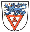Wappen der Stadt Lauterecken