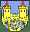 Wappen der Stadt Idstein