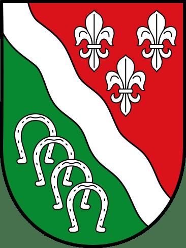Wappen der Stadt Isernhagen