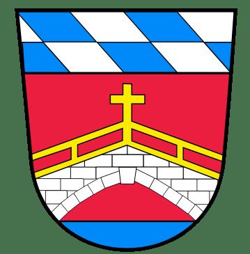 Wappen der Stadt Fürstenfeldbruck