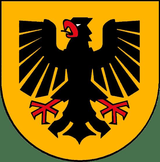 Wappen der Stadt Dortmund