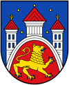 Wappen der Stadt Göttingen