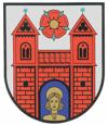 Wappen der Stadt Wildeshausen