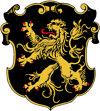 Wappen der Stadt Adorf-Vogtland