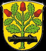 Wappen der Stadt Langen