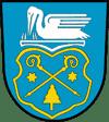 Wappen der Stadt Luckenwalde