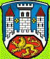 Wappen der Stadt Biedenkopf