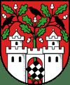 Wappen der Stadt Aschersleben
