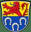 Wappen der Stadt Pfungstadt