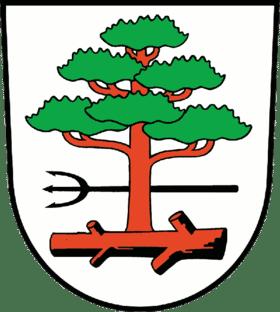 Wappen der Stadt Zossen